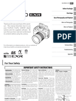 Finepix s200exr Manual 01