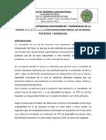 Feria Agroindustrial-Proyecto Mermelada de Uchuva