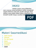 Swamedikasi Fix