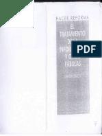 Xavier Obach - El tratamiento de la información y otras fábulas