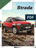 Ficha Strada