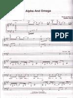 Alfa y Omega Score