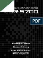 PSR5700E1