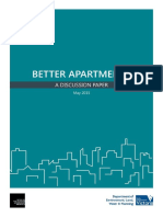 Better Apartments Discussion Paper FINAL ONLINE Version