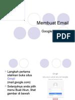 Membuat Email.ppt
