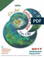 RECongress 2017 Program Book