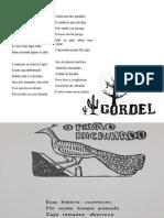 cordéis
