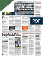 La Gazzetta dello Sport 08-02-2017 - Calcio Lega Pro