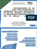 Diseoeimplementacindeuncursovirtual Presentacin 110923233936 Phpapp01