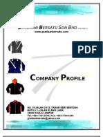 New Profile 2007