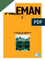 Aleman - Unidad 07 - AA. VV
