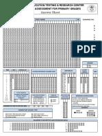 Lapg Answer Sheet Final-front
