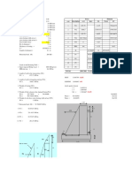 Design of Bridge Abutments