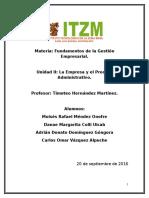 Investigacion Equipo Gestion Empresarial unidad 2.docx