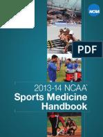 2013-14 Sports Medicine Handbook.pdf