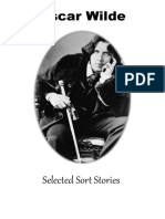 Selected Short Stories by Oscar Wilde 19