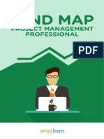 PMP Mindmap
