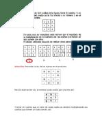 Solución 62 Versión 1 Jornada Mañana 2012 - I examen de admision unicauca