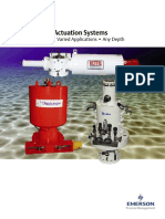 Subsea Brochure Data