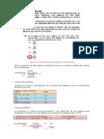 Solución 66 Versión 1 Jornada Mañana 2012 - I