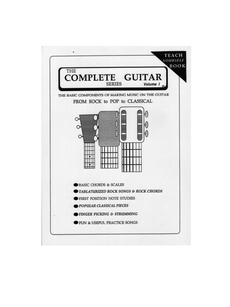 Music Theory (Ebook) Complete Guitar Book.pdf