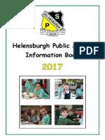 Information Book 2017