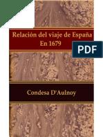 Un Viaje Por Espana en 1679