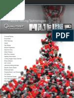 Advanced Plastic Testing Technologies