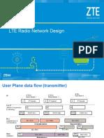 LTE Radio Network Design