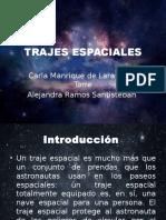 TRAJES ESPACIALES.pptx