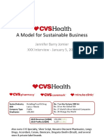 Jomier, JB - CVS Health - Blog