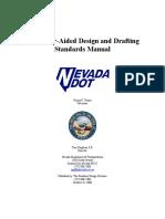 Nevada Do Tc Add Standards Manual