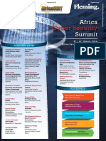 Cyber Security Africa Summit 2016