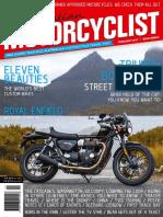 Australian Motorcyclist - February 2017