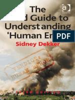 The Field Guide to Understanding Human Error.pdf