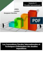 Fisca Internationale - Partie 2