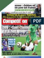 Edition du 04/07/2010