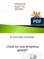 Clase Marketing Internacional 2014