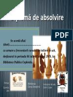 Diploma Sah1 Model