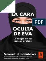 «La cara oculta de Eva», Nawal El Saadawi (Kailas)