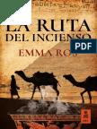 «La ruta del incienso», Emma Ros (Kailas)