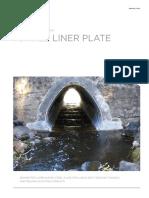 Tunnel Liner Plate Brochure