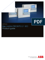 1MRK511361-BEN a en Product Guide Bay Control REC670 2.1