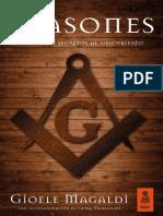 «Masones. Todos sus secretos al descubierto», Gioele Magaldi (Kailas)