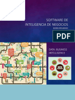 Software de Inteligencia de Negocios