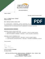 FBTM Indicação Melhores 2016