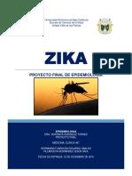 Proyecto Zika