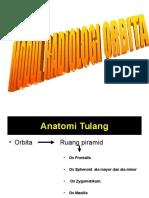 Modul Mata Radiologi