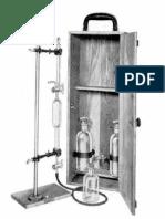 Tutwiler Apparatus