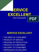 01. Presentasi Service Excellent
